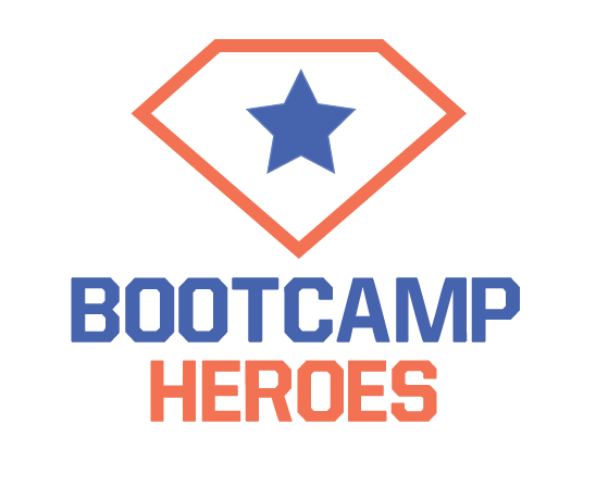 Logo Bootcamp Heroes